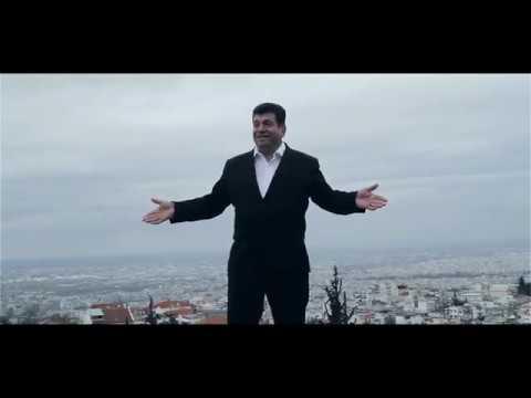«Αρνί μ' μη σιρινεύκεσαι» τραγουδάει ο Στάθης Νικολαΐδης
