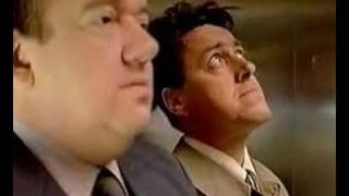 Smith and Jones - Spy on Train, Elevator, Chinese Meeting