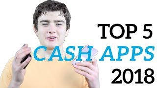 Top 5 Money Making Apps - 2017