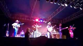 2014-10-04 Mark Chesnutt - It's A Little Too Late
