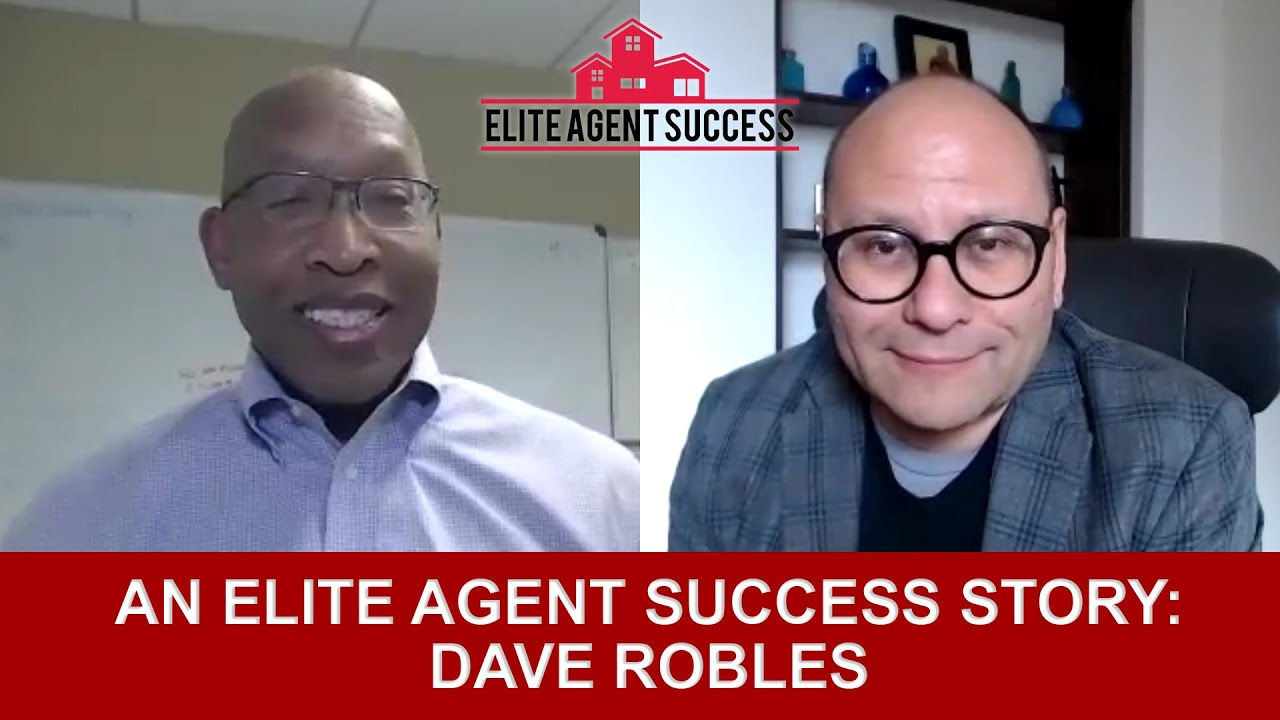 An Interview with Real Estate Superstar Dave Robles