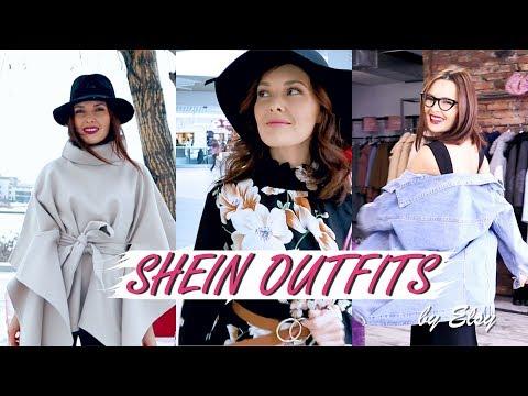 Outfits de Shein l La moda en Rusia