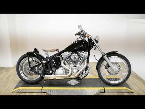 2006 Harley-Davidson Softail® Standard in Wauconda, Illinois - Video 1