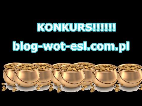 KONKURS !! blog-wot-esl.com.pl
