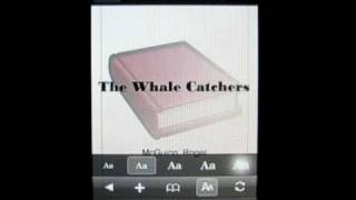 Amazon Kindle App For iPhone & iPod Touch