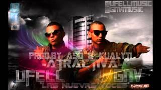 Video Atractiva de Ufell y GnV