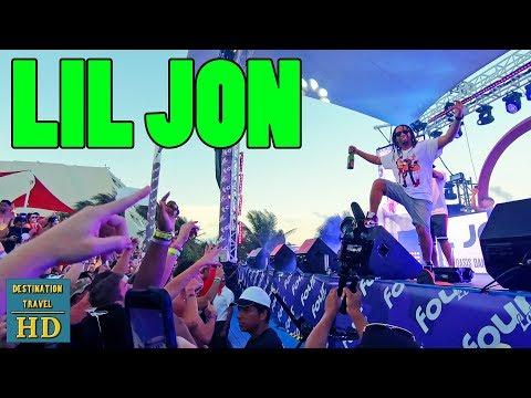 Oasis Dance U '2019 Lil John - STSTravel
