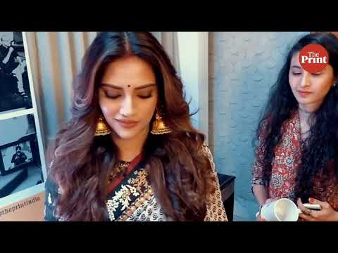 Behind the Scenes: Off the Cuff with Mimi Chakraborty and Nusrat Jahan