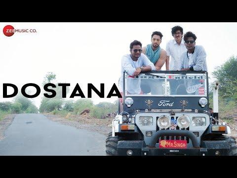 Dostana - Official Music Video | Zubin Sinha | Munawwar Ali | Salman Shaikh | Vikram Khadka