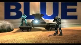 Red Vs Blue - Season 3 intro