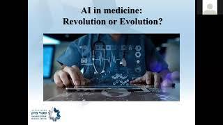 June 2021: AI in IVF Webinar (in Hebrew)