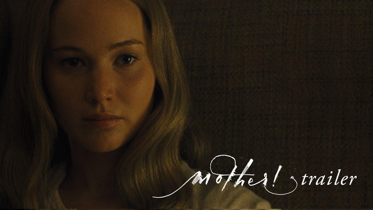 Movie Trailer:  mother! (2017)