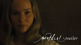 Trailer of mother! (2017)