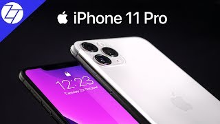 Apple iPhone 11 Pro - The COMPLETE Review!