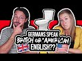 ENGLISH WORDS AMERICANS LEARN LIVING IN GERMANY (Can Germans Speak English?...)