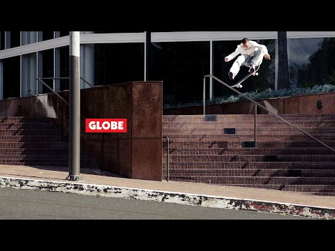 """preview image for Aaron Kim's """"Welcome to Globe"""" Part"""