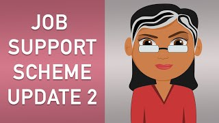 Job support scheme update 2