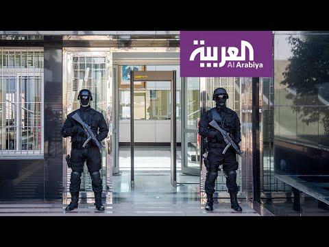 العرب اليوم - شاهد: خطة أمنية في المغرب لمحاربة الجرائم الإلكترونية على مواقع التواصل