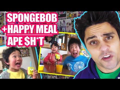 Sponge Bobble