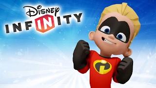 Jogando Com Flecha | Disney Infinity - Play Set Os Incriveis #2 (Dublado Em Português)
