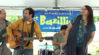 """Career Day"" - The Bazillions LIVE!"