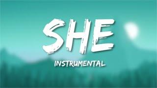 ZAYN - She (Instrumental) (prod. by MADA beatz)