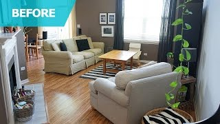 Living Room Ideas With Bubby & Beans Melissa Williams – IKEA Home Tour