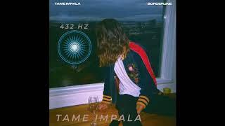 Tame Impala   Borderline   (432 Hz)
