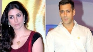 Jai Ho | Tabu says she did movie only for Salman, Censor