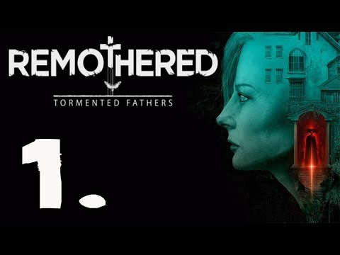Gameplay de Remothered: Tormented Fathers
