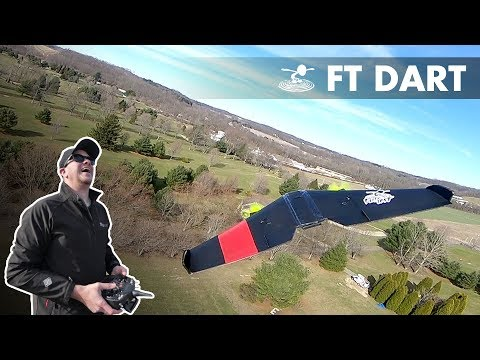 ft-dart--mini-kraken-at-our-new-flying-field