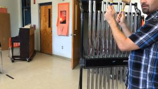 How To Play Chimes