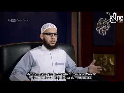 Ce este Tawheed? (Unicitatea lui Allah)