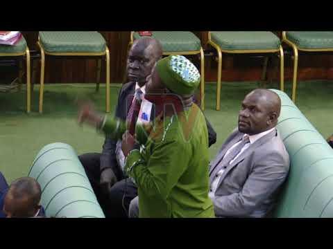 Abeezibika ez'olutindo lw'e Kayunga ne Kamuli bakwatibwe - Sipiika Kadaga