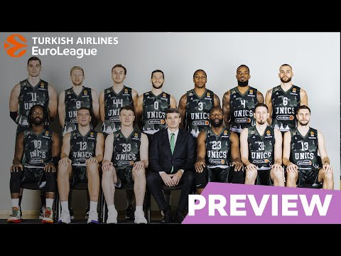 UNICS returns with quality firepower: Season Preview