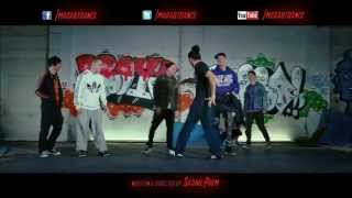 Dialogue Promo 2 - Mad About Dance
