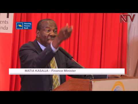 Uganda Government to subsidise financing for Real Estate developers