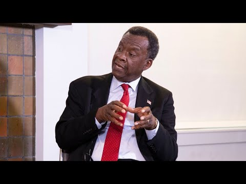 ChiElect: Mayoral Candidate Willie Wilson