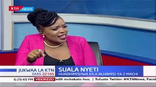 Je unaweza kutoa figo yako kwa mtu anayehitaji? | Suala Nyeti | Part 2