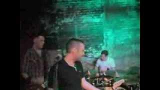 Dropkick Murphys - Cadence to Arms & Do or Die @ Lansdowne Pub in Boston, MA (3/17/14)