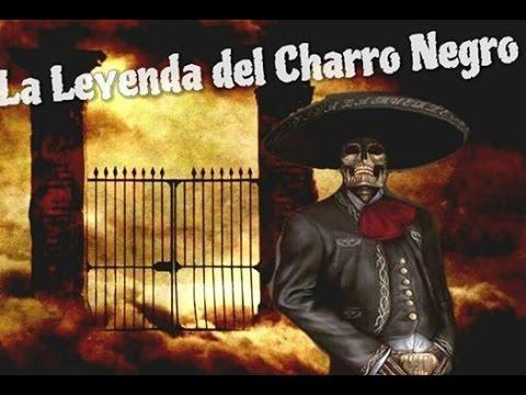 Distintas leyendas que hablan del temido Charro Negro