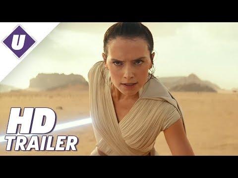 Star Wars: Epizoda IX - Filmové a seriálové trailery