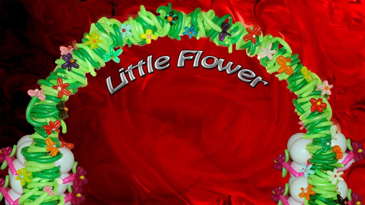 Flor Little flower un pequeño gran detalle
