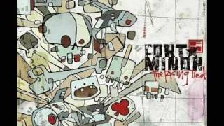Fort Minor - Get Me Gone + Lyrics