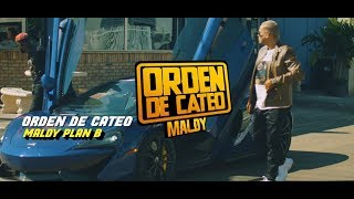 Orden De Cateo - Maldy (Video)