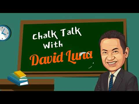 Passing the NMLS Exam - David Luna's Chalk Talk NMLS Test Tips ...
