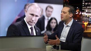"""Повар Путина"" травит Навального?"