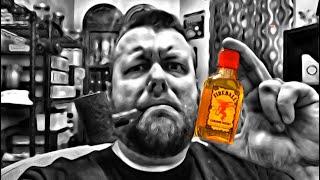 Fireball Cinnamon Whisky - A First Impression