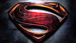 Man Of Steel OST I Will Find Him
