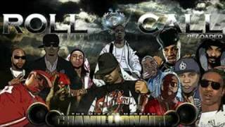Roll Call Reloaded (Chamillionaire-Mixtape Messiah 4)[+Downloadlink]